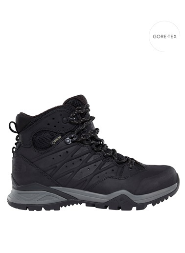The North Face Hh Hike II Md GORE-TEX® - Su Geçirmez Siyah